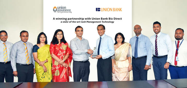 Union Bank Biz Direct powers UA with cutting-edge Cash Management technology