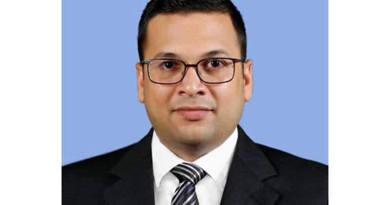 Mr. Rusiru Abeyasinghe appointed as NAMAL CEO